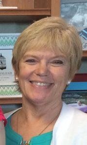 Grace Gorrell