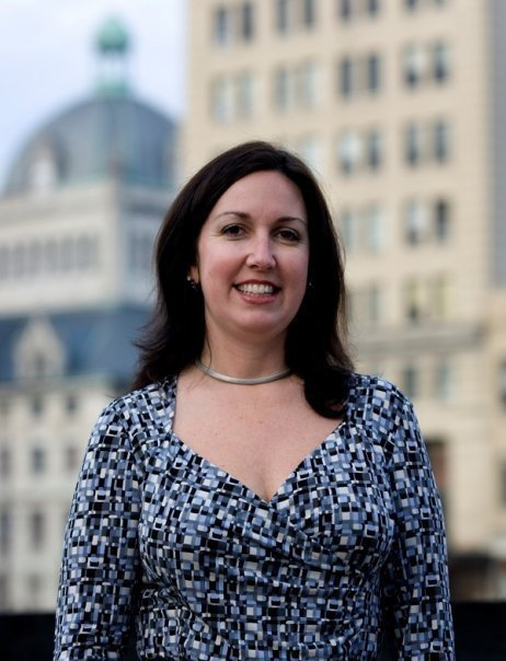 Renee Jackson Shepherd, President, DLC