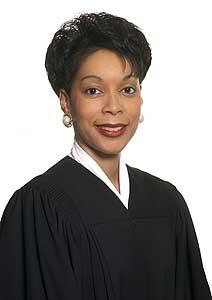 Judge Pamela Goodwine