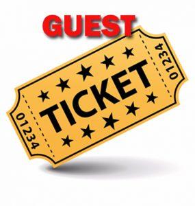 Guest Lunch Ticket - Professional Womens Forum, Lexington, KY